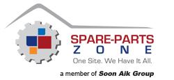 Spare-Parts Zone Pte Ltd
